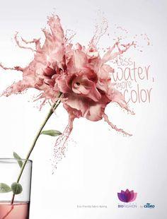 Cedro Têxtil: Flower, 1