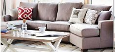 sectional sofas with cuddler - Google Search