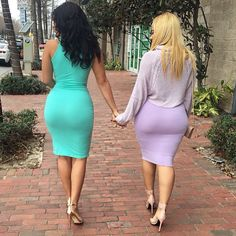 Les lesbiennes latines