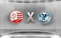 Náutico ganha de 3 a 0 para o Porto na Arena Pernambuco