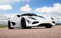 The Koenigsegg Agera was first unveiled at the 2011 Geneva Motor Show by the…