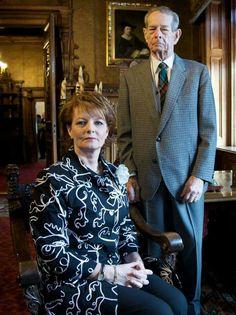 Grand Duchess Olga, First Daughter, George Vi, Eastern Europe, Descendants, Old Photos, Royal Families, Etiquette, Edinburgh