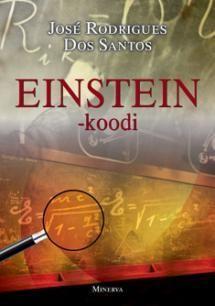 Einstein-koodi | Kirjasampo.fi - kirjallisuuden kotisivu