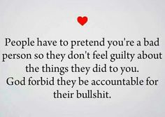 Seriously though! Why is it so hard for some people to  take accountability for their words and actions? Spent too long taking blame for other people's mistakes just to keep the peace... Done! #knowyourworth
