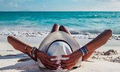 Fotos para você tirar na praia neste verão
