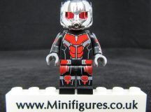 Micro Man KO Custom Minifigure