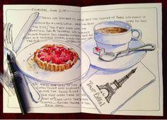 Brenda Swenson Watercolors's photo on Google+