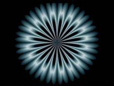 best made optical illusion, optical tricks, magic eye, visual perception . Medical Symbols, Medical Art, Art Optical, Optical Illusions, Mind Benders, Face Mapping, Magic Eyes, Wheel Of Fortune, Mandala Art