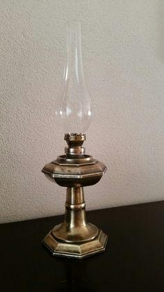 Détails sur Lampe  pétrole en marbre bronze et verre opaque au