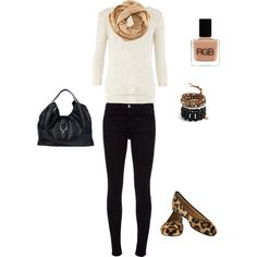 """fall"" by andrea72132 on Polyvore"