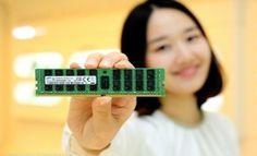 DDR4 Ram: Samsung introducing 128GB DDR4 RAM