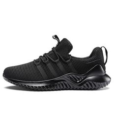 wholesale dealer 14fd3 a5b47 4 Stripe - Breathable Mesh Runners