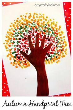 """""""Παίζω και μαθαίνω στην Ειδική Αγωγή"""" efibarlou.blogspot.gr: Ιδέες για φθινοπωρινές κατασκευές!"""