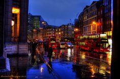 London - Liverpool Street