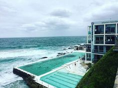 Good view in Icebergs Bondi beach • • • • • #view #summer #beach #ocean #tropical #paradise #nature #landscape #sydney #syd #nsw #australia #aussie #holiday #vacation #destination #journey #adventure #explore #daily #trip #roadtrip #travel #traveler #traveling #traveltheworld #travelblogger #photography #photographer #blogger destination #photographer #daily #photography #travelblogger #beach #paradise #tropical #traveling #traveltheworld #holiday #syd #ocean #roadtrip #vacation #trip #nsw…
