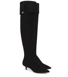 Tory Burch Elizabeth Over-the-knee Boot