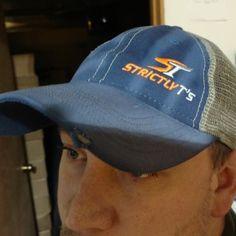 a3073c773b3 History of Trucker Hats. Overview of custom trucker hats