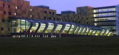 1000 images about syst me respirant wicona on pinterest montpellier lyon - Adresse hopital schuman metz ...