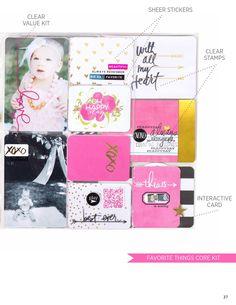 ISSUU - Make Pretty Stuff Volume 1 Issue 3 by Heidi Kasteler Swapp