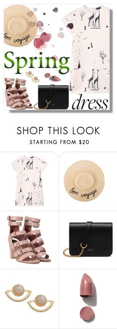 """""""sd"""" by nastenkakot ❤ liked on Polyvore featuring Rochas, Laurence Dacade, Mulberry and T+C by Theodora & Callum"""