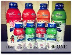 #Sorteo : Hidratacion Completa con PediaONE #ad http://www.ahorrosparatodas.com/2013/06/sorteo-hidratacion-completa-con.html