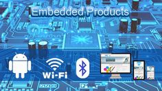 Embedded Products @ CIP Technologies, Bangalore