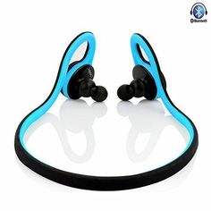 News aelec® Neck-Strap Sweatproof Wireless Sport Earphones V4.0 Bluetooth Headphone Noise Cancelling Earbuds Hifi In-Ear Headsets Built-in mic for iPhone 6 6s 5s 4s Galaxy Android Smartphone Ipad Ipod   buy now     $35.98 Neck-Strap Design + Hi-Fi Perfect Sound + Multi-Paring + Noise Cancellation + Sweatproof    Specification:  Model: HV-600 Bran......