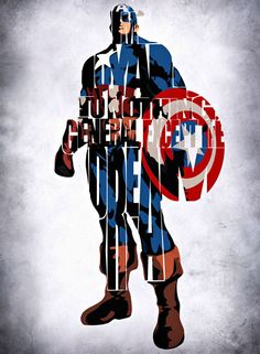 Drawing Marvel Comics Captain America (Steve Rogers) is a fictional character, a superhero in the Marvel Comic universe.