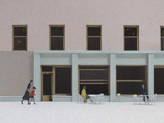 Department of Architecture, TU Delft : Interiors Buildings Cities : Market Hall Oss