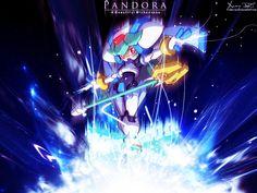 Pandora A Beautiful Wickedness by dani-scorp.deviantart.com on @deviantART