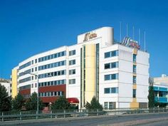 Scandic Lahti - Finland Finland, Multi Story Building, Hotels