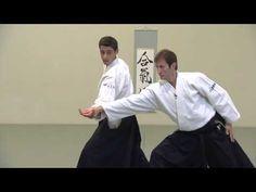 【合気道】Shirakawa Ryuji sensei - Slow motion Aikido 07 - YouTube