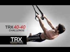 """TRX 40/40 Challenge """"Be a 10 in 2010"""