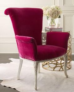 great chair.... different color.