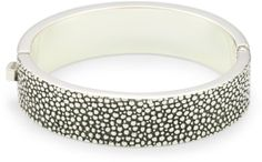Zina Sterling Silver Medium Hinged Bangle Bracelet with Stingray Texture Zina Sterling Silver,http://www.amazon.com/dp/B0041KK29O/ref=cm_sw_r_pi_dp_1Qklsb018GGMSQ9E