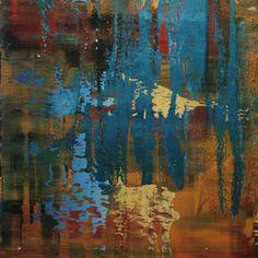 abstract N ° 482 - VENDIDO [Bélgica]