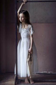 In the Wings by Tutu Du Monde / Wedding Style Inspiration / LANE