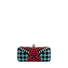 Image 1 of ETHNIC EVENING BAG from Zara  49.99 Spring Bags d34a4a84ef7f9