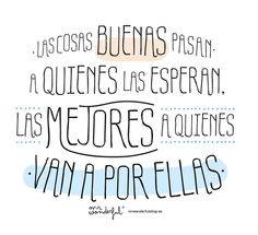frases positivas mr wonderful - Buscar con Google