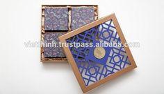 Source Custom Printed Counter Fancy Cardboard Retail moon cake box, luxury gift box packaging on http://m.alibaba.com