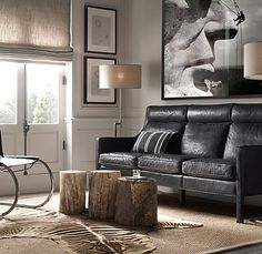 Coffee Tables On Pinterest Restoration Hardware