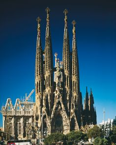 La Sagrada Familia, you need to see this!