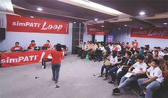 ~ Technical Meeting #Loop3x3
