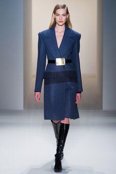 Calvin Klein Collection - Otoño Invierno 2013/2014  NYFW