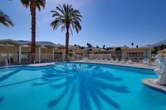 With it's spacious, attractive grounds it also has a magnificent pool area with fabulous mountain views.