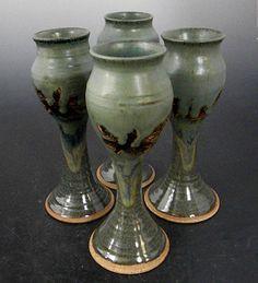 Image result for ceramic goblet
