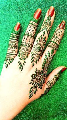 Mehndi Art, Mehendi, Mehndi Ceremony, Mehndi Designs, Hand Henna, Simple Designs, Tattoos, Simple Drawings, Tatuajes