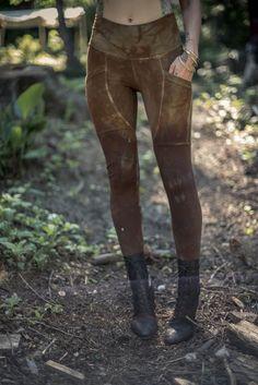 Limited edition Ranger pocket leggings