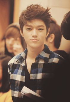 hes soooo handsome  INFINITE Come visit kpopcity.net for the largest discount fashion store in the world!!