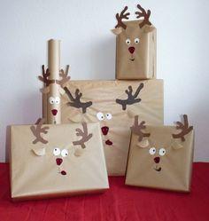 Natal chegando e seja mega presente ou apenas uma lembrancinha, demonstre seu carinho para alguém especial. Arrase e capriche no embr...